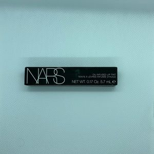 NARS Oil Infused Lip Tint ORGASM